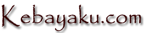 Kebayaku.com